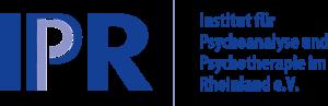 IPR | Institut für Psychoanalyse und Psychotherapie im Rheinland e.V.